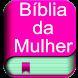 Bíblia da Mulher by Jack Sparroww