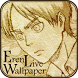 Attack on titan-EREN-LWP by NOS Inc.