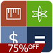 Calc Pro - The Top Calculator! by Panoramic Software Inc.