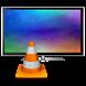 TVlc - Vlc/Kodi TV Remote by prograssing