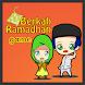 Berkah Ramadhan by Unika Soegijapranata