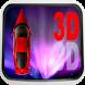 The 3D Car Race by WordsApps