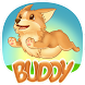 Buddy Stickers Pack by superstarappz