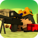 Power Guns Mod for MCPE by Vcraftmodsstudio