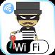 hack wifi password prank by Ram.Dev