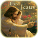 Jesus Photo Frame by ZiyOne Apps
