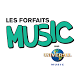 MUSIC La Poste Mobile by La Poste Mobile