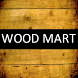 WOOD MART by Shoutem, Inc.