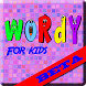 Wordy for kids by Ramsay Publishing