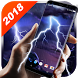 Thunder Storm Live Wallpaper by Weather Widget Theme Dev Team