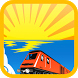 Trein Puzzel by Mobile Appetite