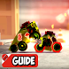 Crash Arena Turbo Stars Guide by jembas.com