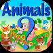 Quiz of Animals for Children by Start Games For Kids