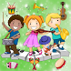 Music Games for Toddlers ! by romeLab