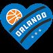 Orlando Basketball Rewards by Influence Mobile