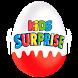 Surprise Eggs - Kids Game by DsDevAD