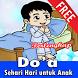 Doa Harian Untuk Anak anak by Dejavu Apps