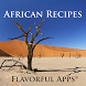African Recipes - Premium by FlavorfulApps.com