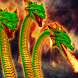 Hydra Snake City Attack by Glufun Games