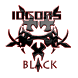 Iocons Black - Icon Pack by Platyraptor Designs