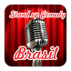Stand Up comedy Brasil by xBeLe