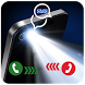 Automatic Flash On Call & SMS by Latest New AppZone