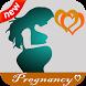 Pregnancy Tips by Spartacus Drop