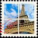 Famous Landmarks Puzzle by BetterAppz
