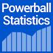 Powerball lottery statistics by porgand.com