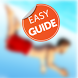 Guide for Flip Dive by Sellinda