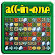 all-in-one - match jewels by Abode-Games