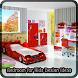 Bedroom for Kids Design Ideas by John Fehsenfeld jo