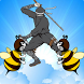 Ninja Jump Endless by Mr.Driss