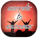 Secrets of Success by SmxGold