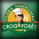 Croq'Forêt pizzeria by AppsVision