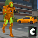 JetPack Iron Hero: City Legend by Confun GameStudio