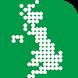 Enjoy Learning UK Map Puzzle by Digital Gene