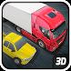 highway traffic sim racer by MobilePlus