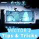 Tips for Vector 2 - Guide by MugDev Studio