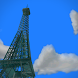 Eiffel Tower Live Wallpaper by nitrio