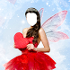 Fairy Dress Photo Editor by Photo Montage