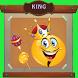 amazing adventure of king by RIHAM