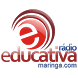 Radio Educativa Maringa by Br Logic Host