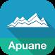 Terre Apuane - Offline Guide by Wami APP