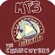 Lagu Mp3 THE CHANGCUTERS by Sani apps publisher
