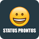 Status para todos os casos by Cyberware Tecnologias