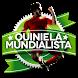 QUINIELA MUNDIALISTA by Apliko LLC