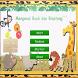 AR mengenal buah dan binatang