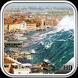 Tsunami Pack 2 Wallpaper by LegendaryApps