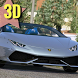 Racing Huracan Simulator 3D by Bigpie